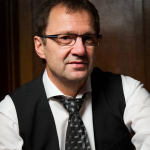 Hans-Werner Scharnowski